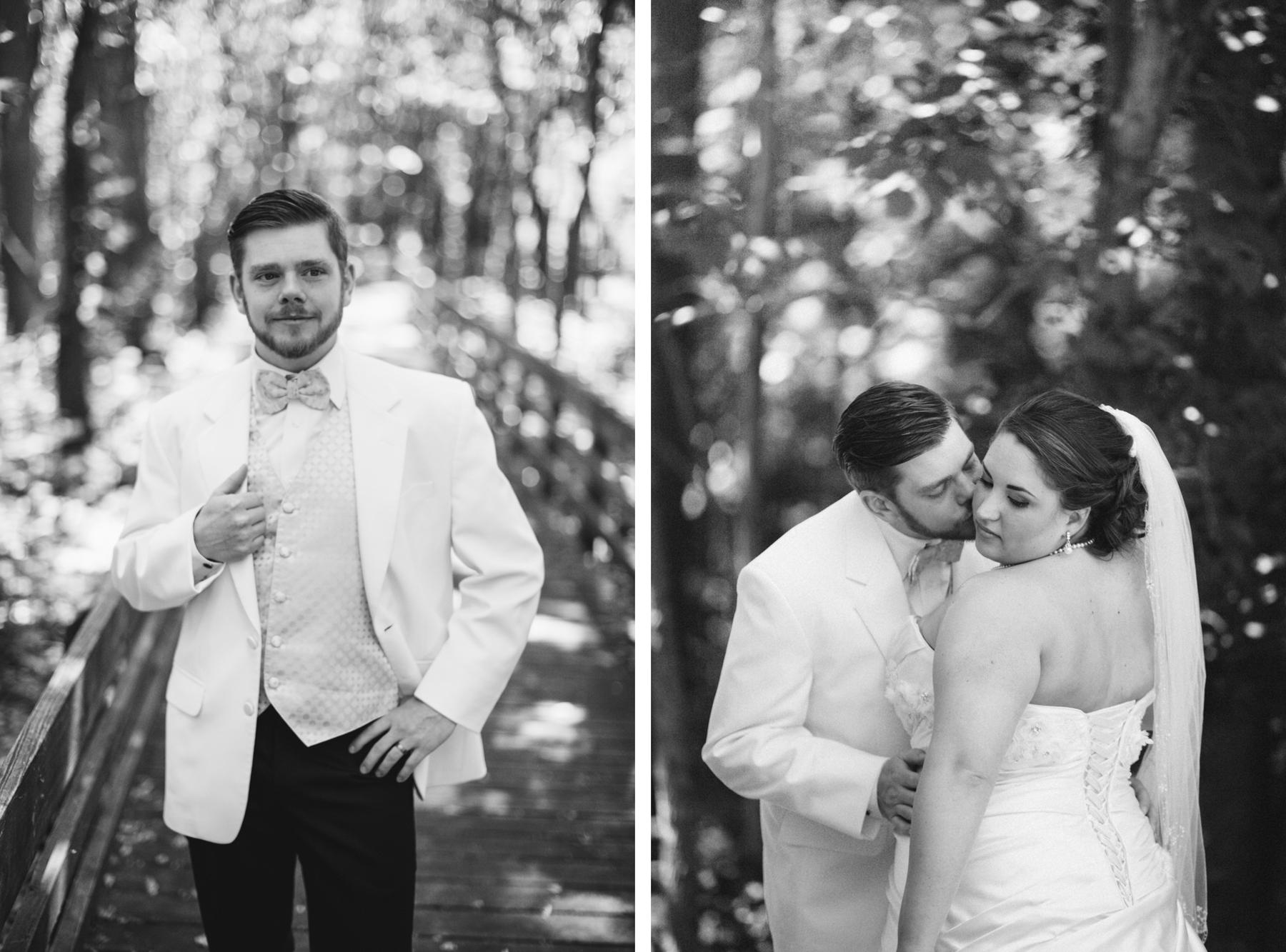 peoria illinois wedding photography