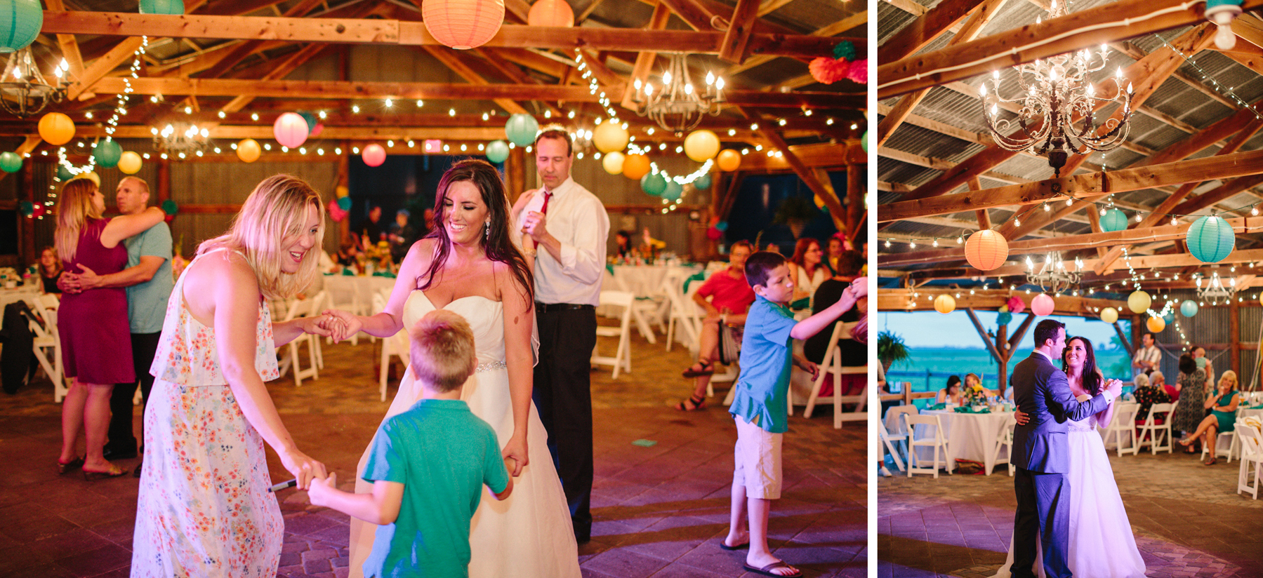 mora farms chicago illinois wedding