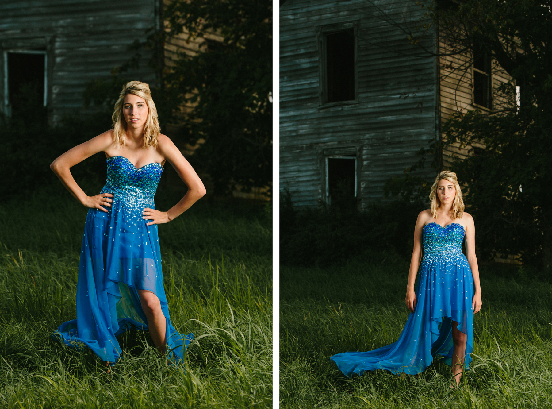 girl in dress photography modeling