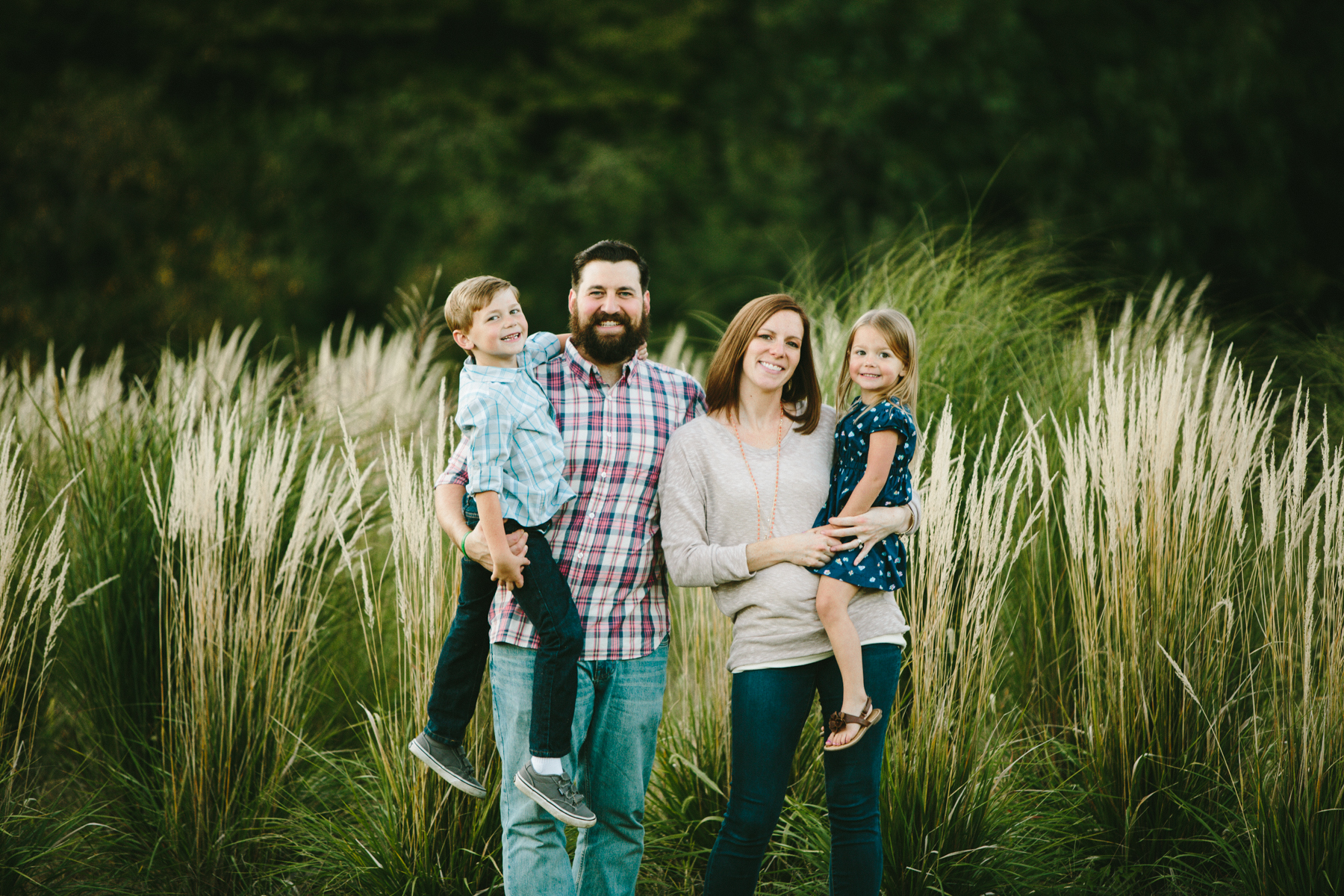 meredith washburn photography family photoshoot
