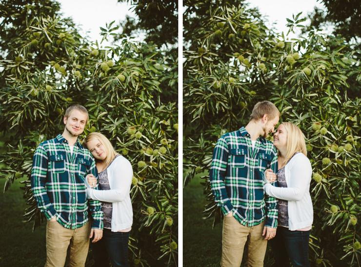 meredith washburn engagement photography