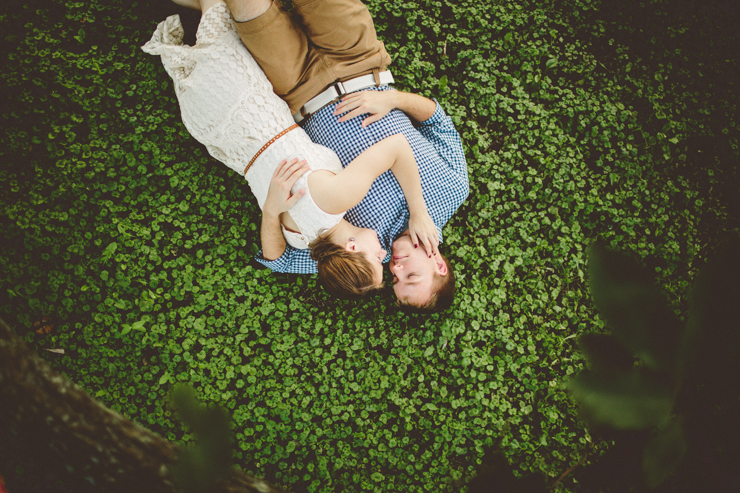 engagement photography by meredith washburn