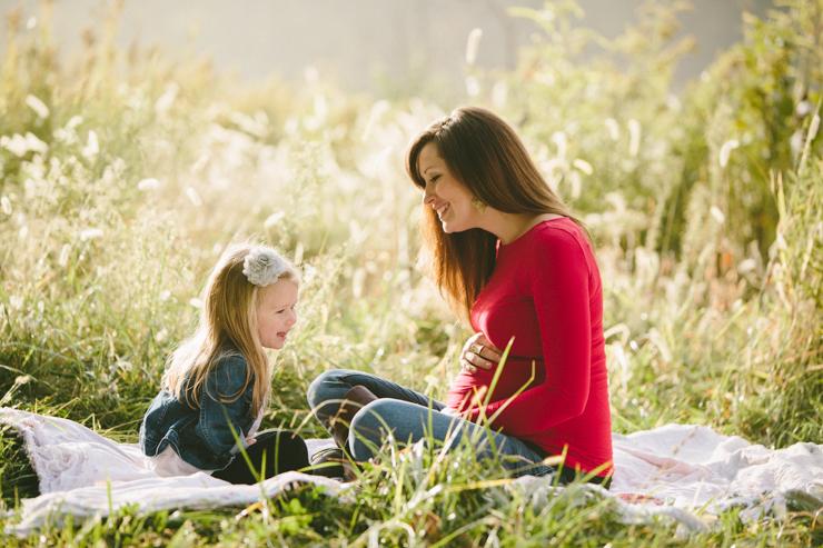 meredith washburn photography // maternity photography