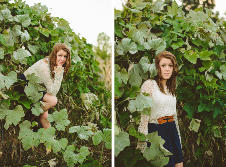 meredith washburn senior girl photography