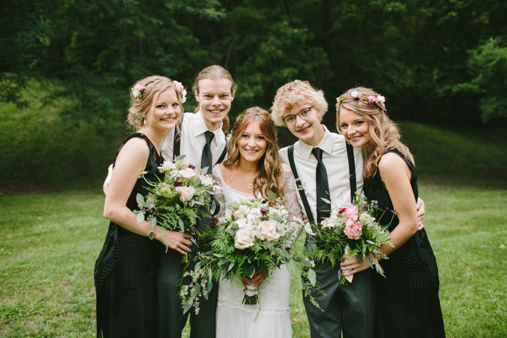 josiah and ashley's wedding by meredith washburn photography