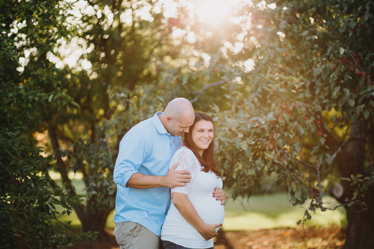 Maternity Photography by Meredith Washburn