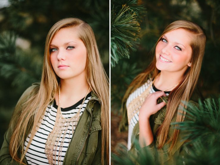 senior girl photography ideas