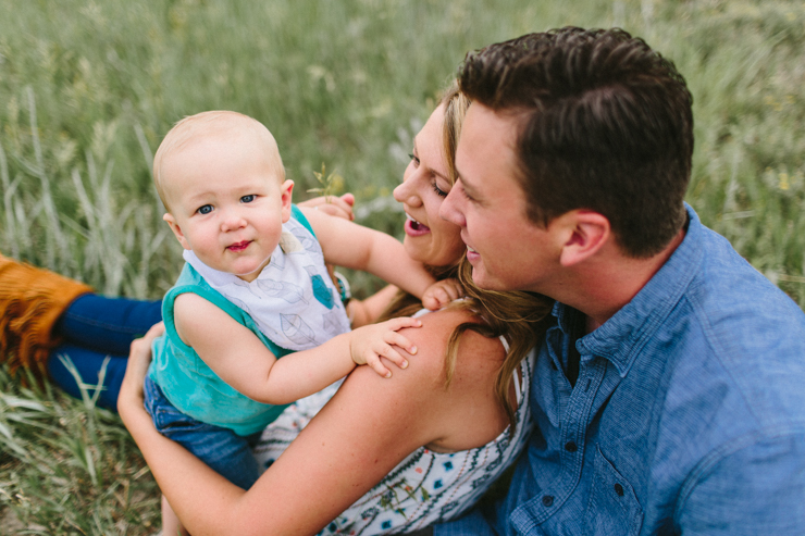 Colorado Lifestyle Family Photography