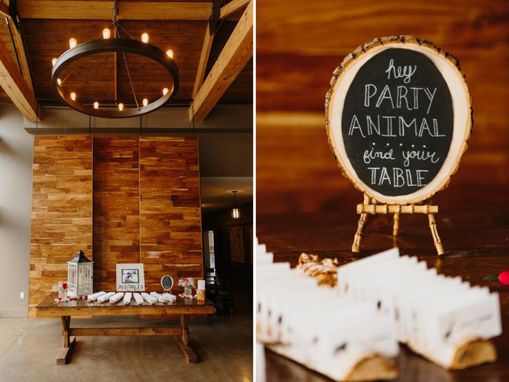 Pear Tree Estate Wedding Details Champaign, IL