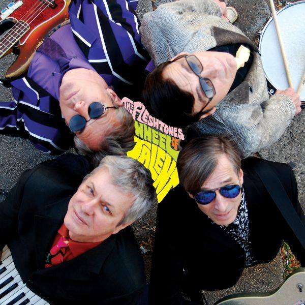 The Fleshtones — March 21, 2014 — The Star Community Bar, Atlanta, GA