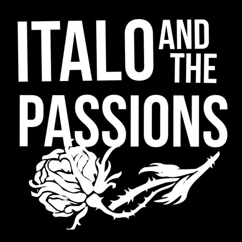 Italo & the Passions — March 27, 2014 — The Star Community Bar, Atlanta, GA