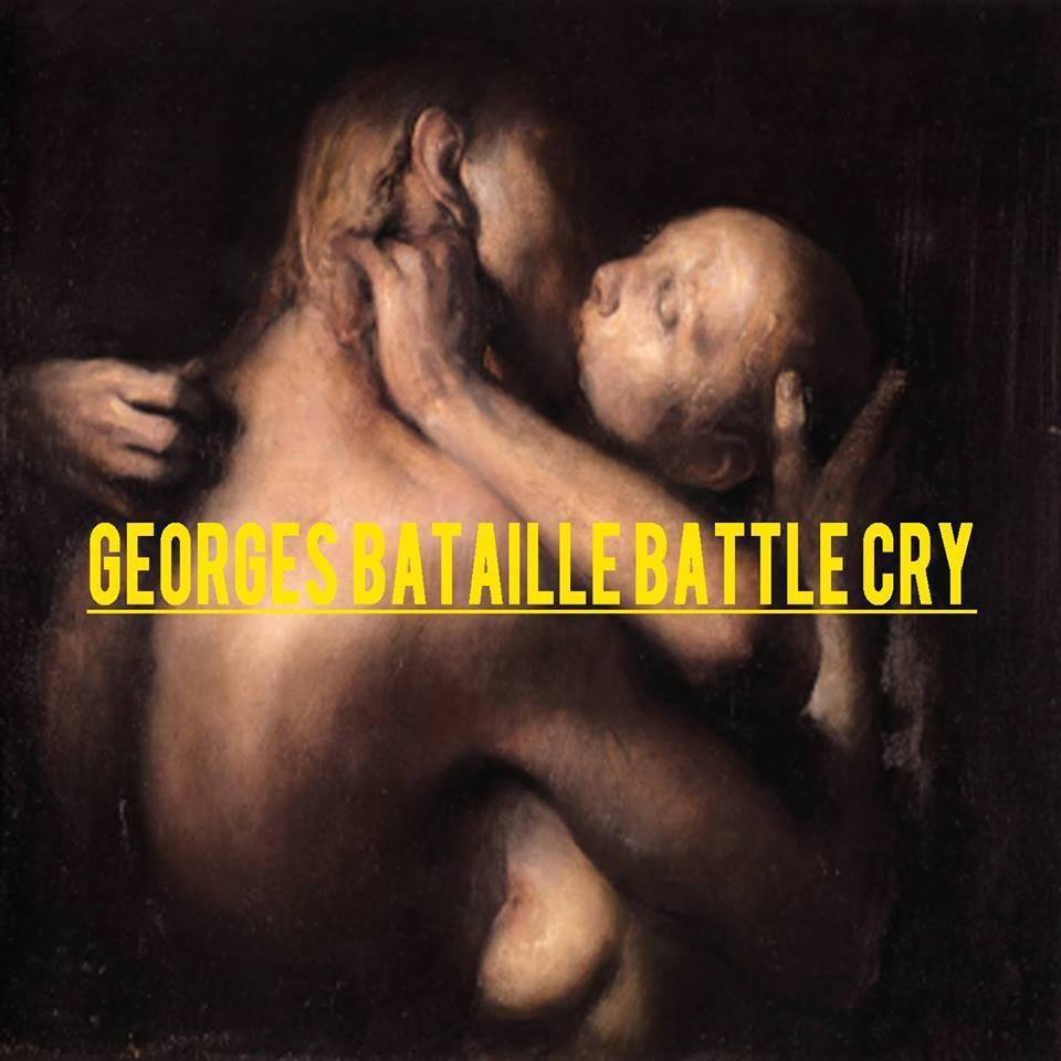 Georges Bataille Battle Cry — March 28, 2014 — The Star Community Bar, Atlanta, GA