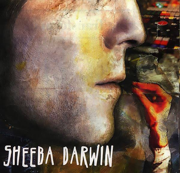 Sheeba Darwin — March 28, 2014 — The Star Community Bar, Atlanta, GA