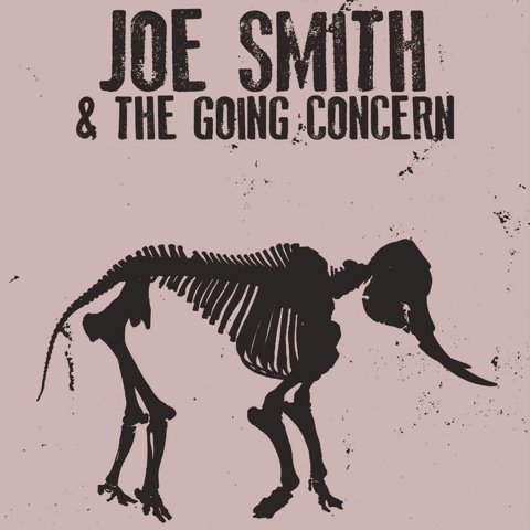 Joe Smith & The Going Concern — April 26, 2014 — The Star Community Bar, Atlanta, GA
