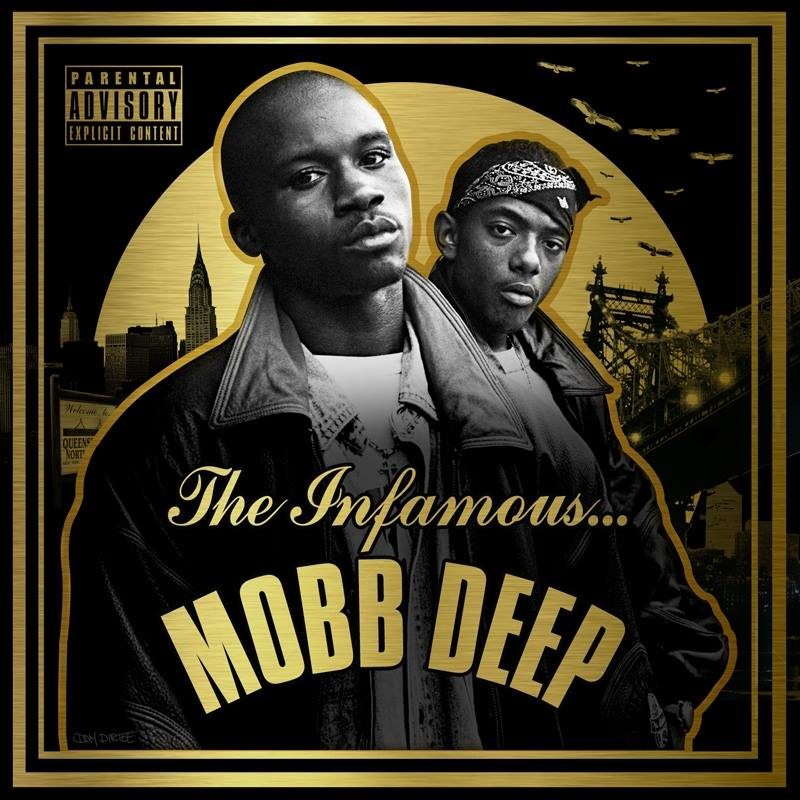 Mobb Deep + special guests — April 5, 2014 — The Star Community Bar, Atlanta, GA