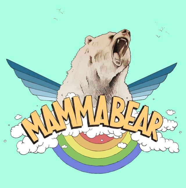 MammaBear — April 17, 2014 — The Star Community Bar, Atlanta, GA