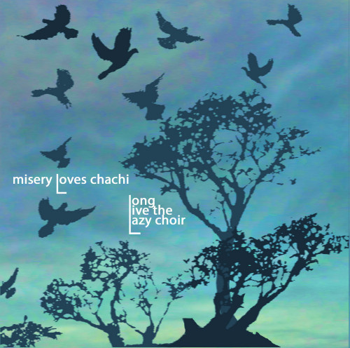 Misery Loves Chachi — May 14, 2014 — The Star Community Bar, Atlanta, GA