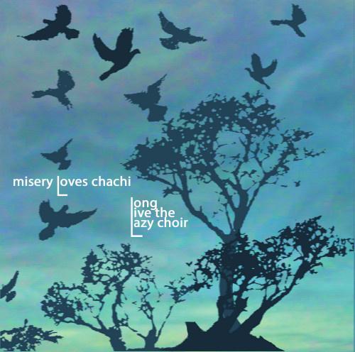 Misery Loves Chachi — May 14, 2014 — The Star Community Bar, Atlanta, GA