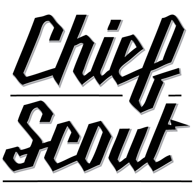 Chief Scout — May 7, 2014 — The Star Community Bar, Atlanta, GA
