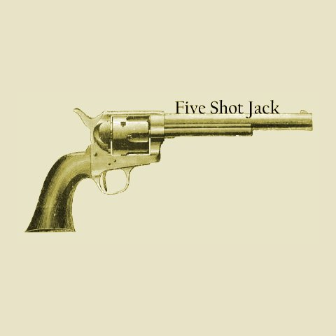 Five Shot Jack — May 17, 2014 — The Star Community Bar, Atlanta, GA