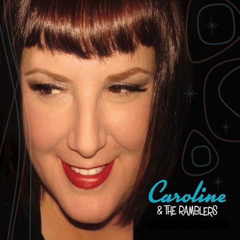 Caroline & the Ramblers— May 24, 2014 — The Star Community Bar, Atlanta, GA