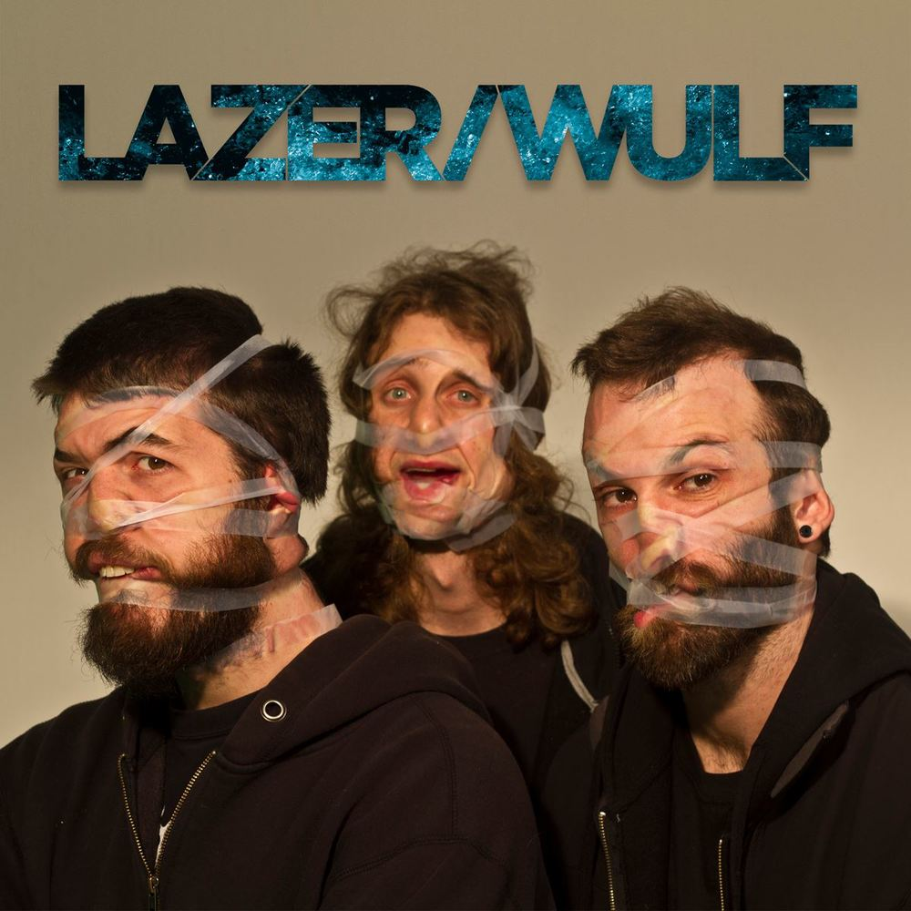 LAZER/WULF Record Release Show — July 19, 2014 — The Star Community Bar, Atlanta, GA
