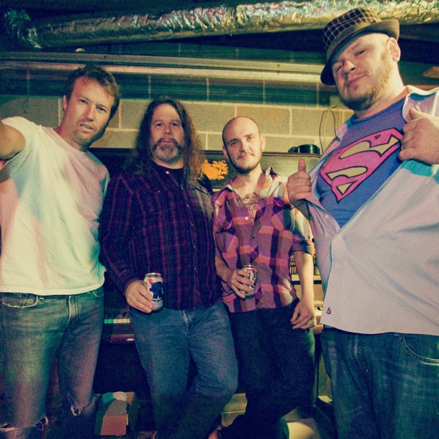 Louder Than Dirt — July 5, 2014 — The Star Community Bar, Atlanta, GA