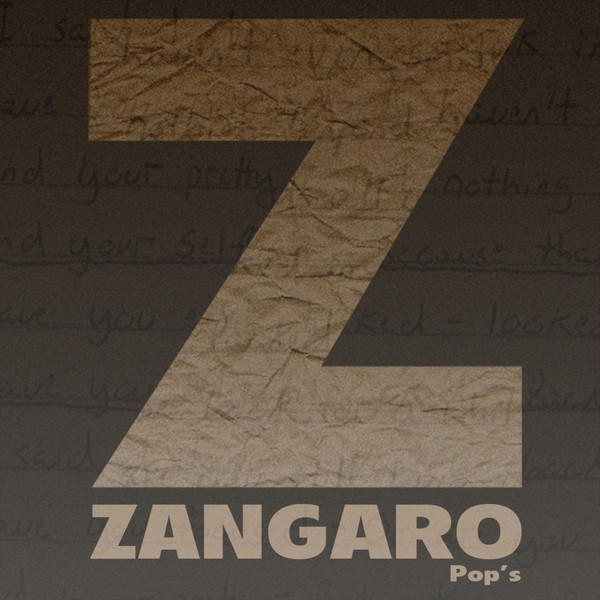 Zangaro — August 23, 2014 — The Star Community Bar, Atlanta, GA