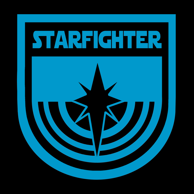 Starfighter — August 7, 2014 — The Star Community Bar, Atlanta, GA