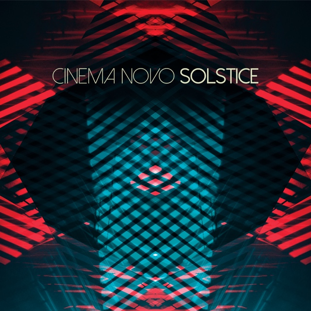 Cinema Novo— August 14, 2014 — The Star Community Bar, Atlanta, GA