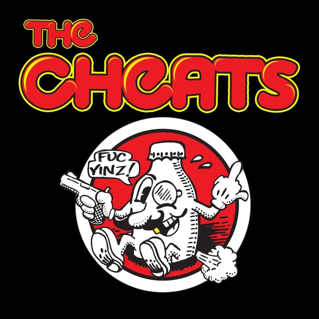The Cheats — September 5, 2014 — The Star Community Bar, Atlanta, GA