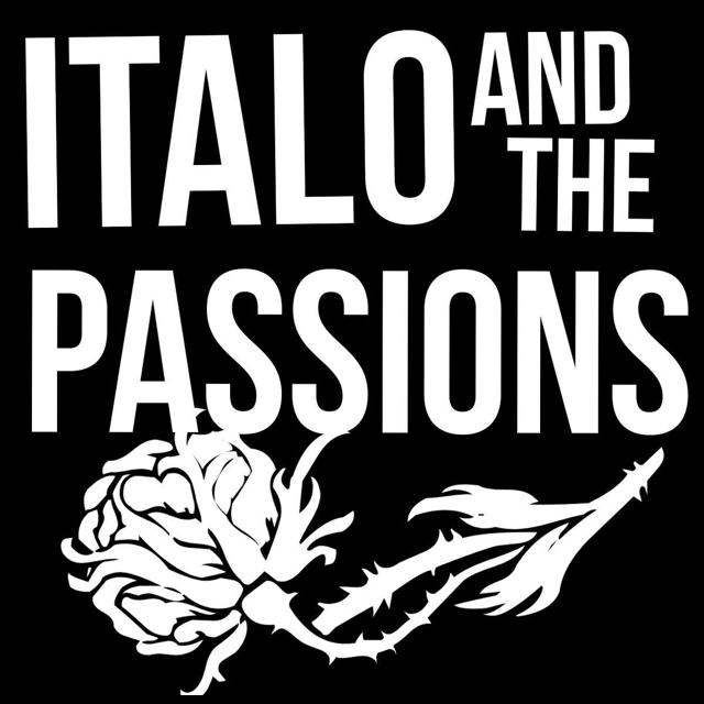 Italo and the Passions— September 25, 2014 — The Star Community Bar, Atlanta, GA