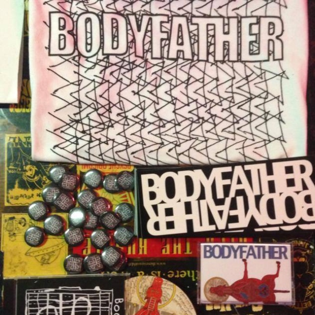 Bodyfather — October 9, 2014 — The Star Community Bar, Atlanta, GA