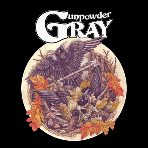 Gunpowder Gray — September 26, 2014 — The Star Community Bar, Atlanta, GA
