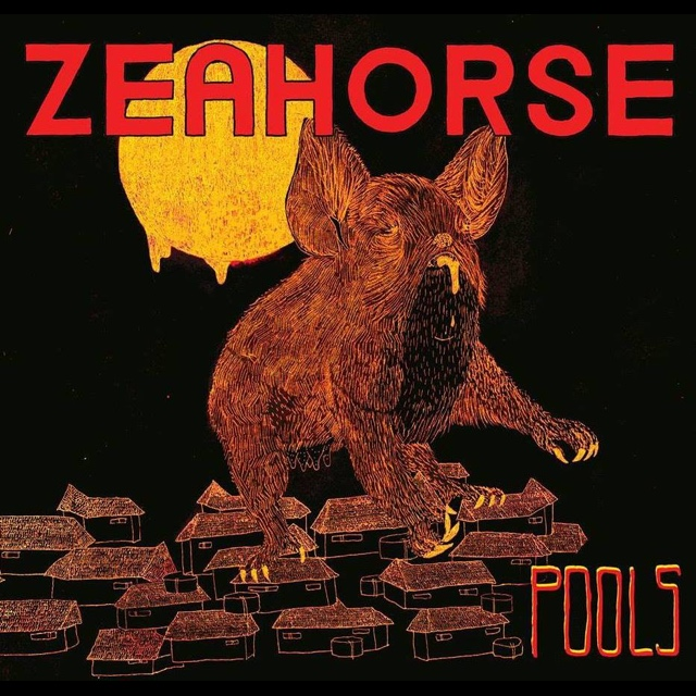 Zeahorse — October 16, 2014 — The Star Community Bar, Atlanta, GA