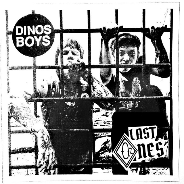 DINOS BOYS — October 31, 2014 — The Star Community Bar, Atlanta, GA