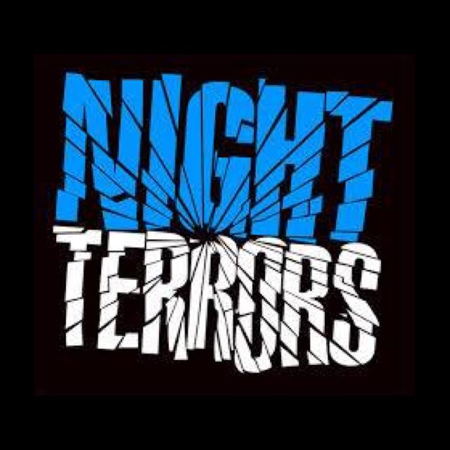 Night Terrors — October 31, 2014 — The Star Community Bar, Atlanta, GA