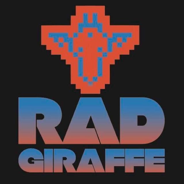 RAD GIRAFFE — January 2, 2015 — The Star Community Bar, Atlanta, GA
