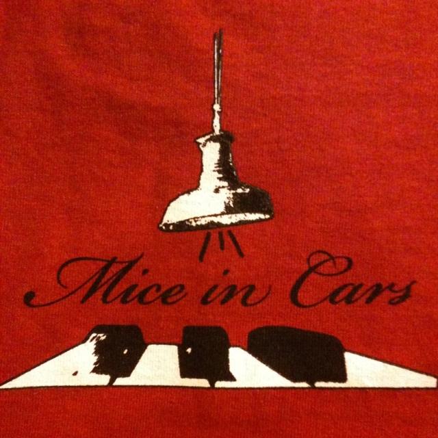 MICE IN CARS — January 2, 2015 — The Star Community Bar, Atlanta, GA