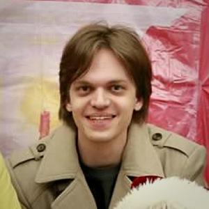 Program Coordinator, Andrew Barker