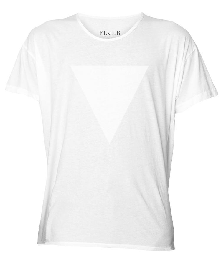 Triangulo Wht/Wht $32