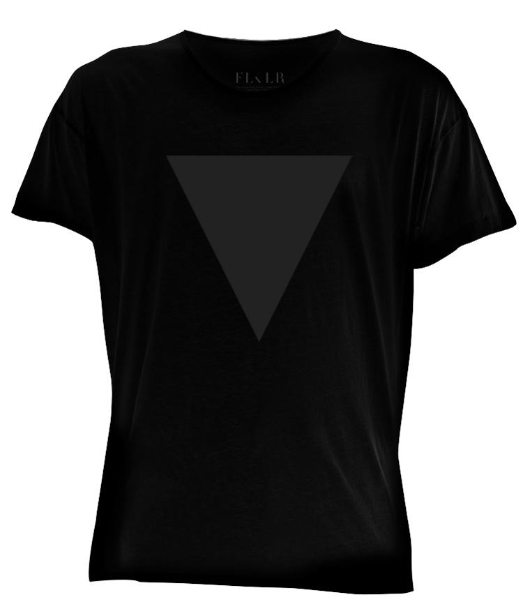 Triangulo Blk/Blk $32