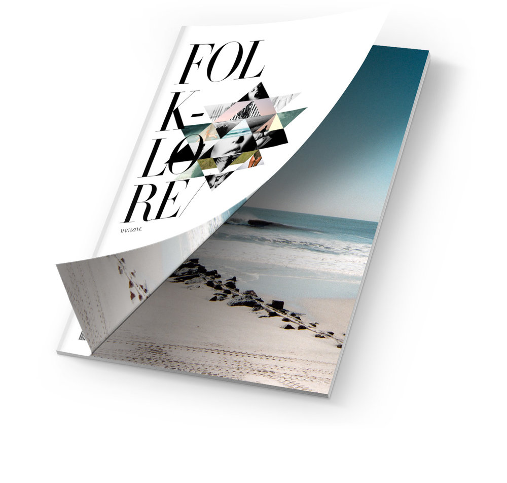 CRUSHin'ON SURF,ART, &STORY-TELLING. - – made and printed in nyc.– zero ads –