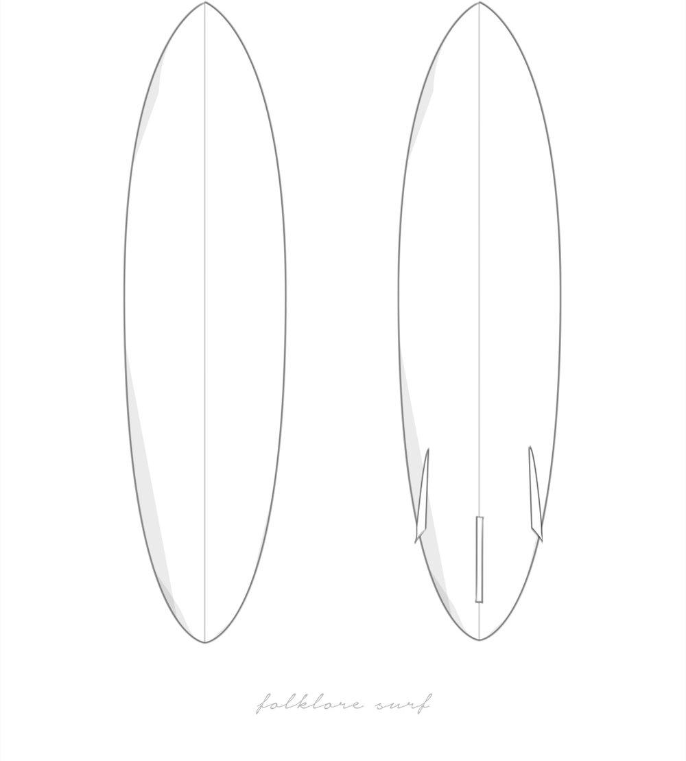 Hornet - 5'10 +