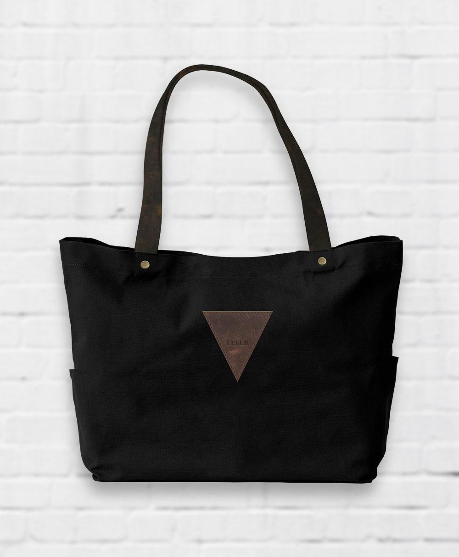 — Beach got a bag