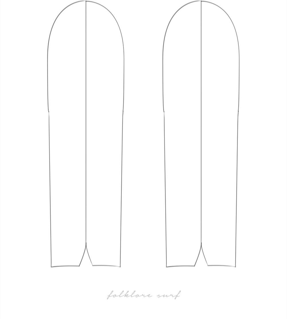 polaska - 5'6 +