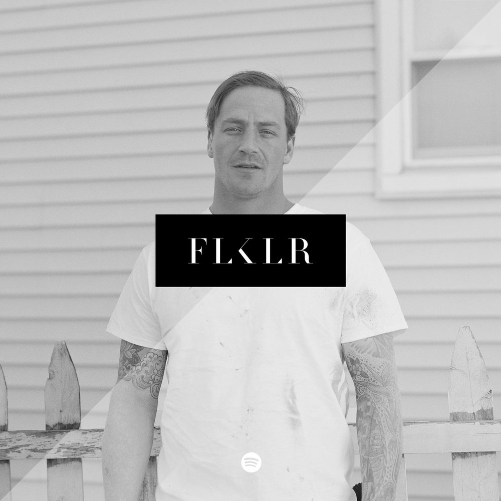 FLKLR Spotify