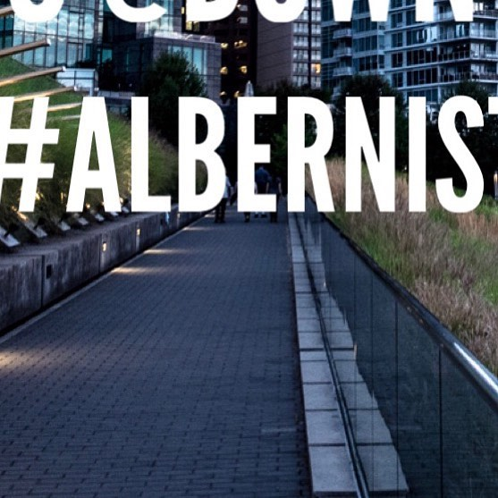 Our page has moved! Please follow us @downtownvan for more updates on #AlberniSt !