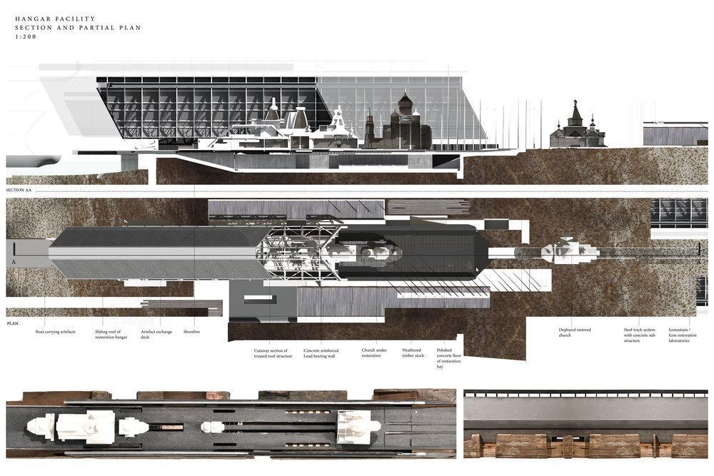 Studio Hayes | Architecture | Kizhi IslandStudio Hayes | Architecture | Kizhi Island
