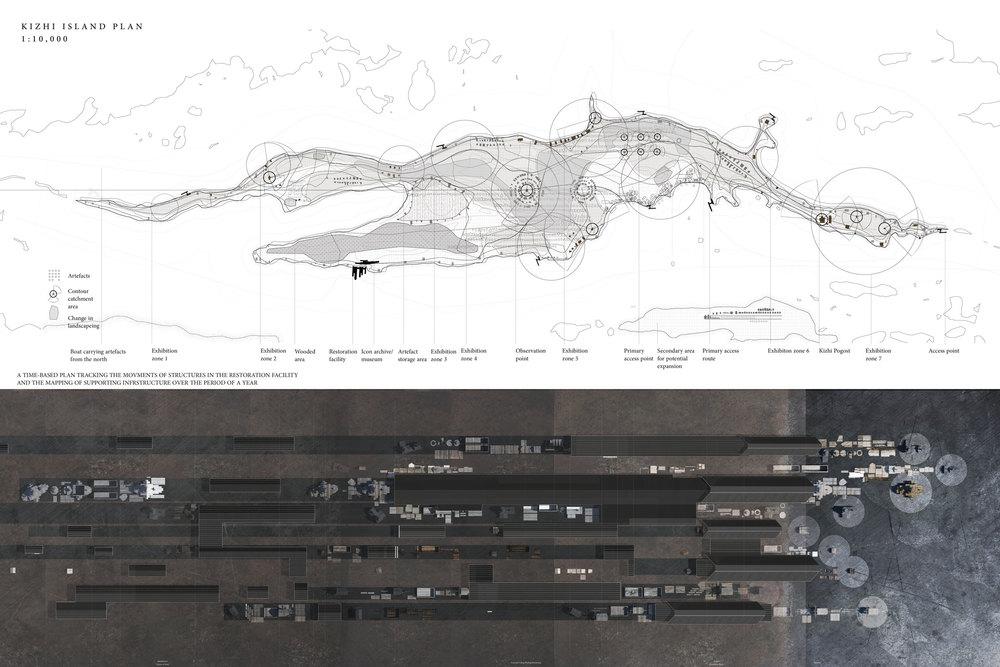 Studio Hayes | Architecture | Kizhi Island